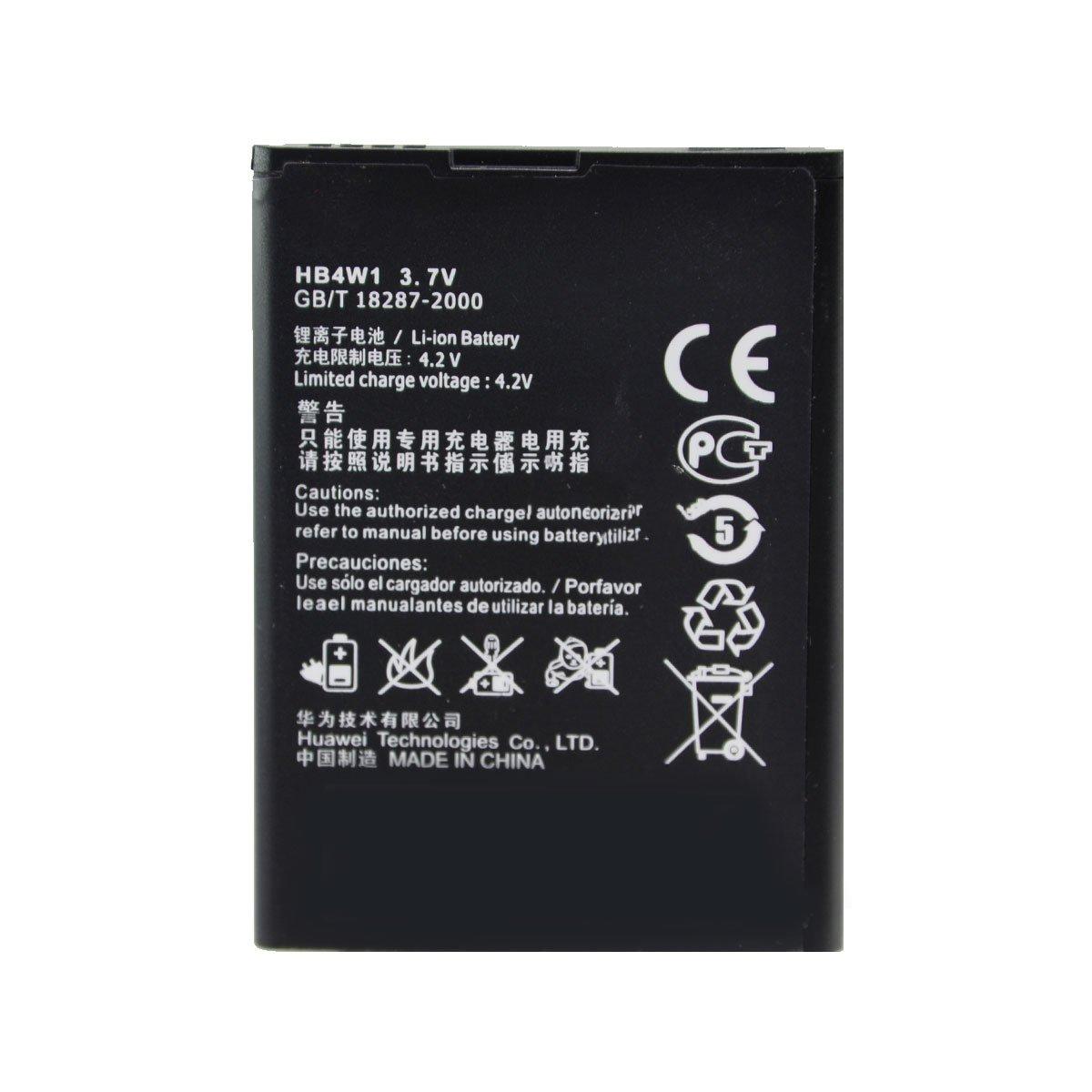 Аккумуляторная батарея для Huawei Ascend G525 HB4W1