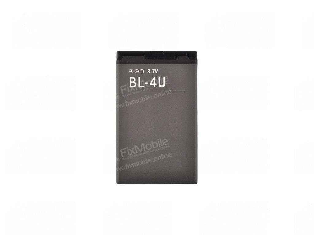 Аккумуляторная батарея для Nokia 206 BL-4U