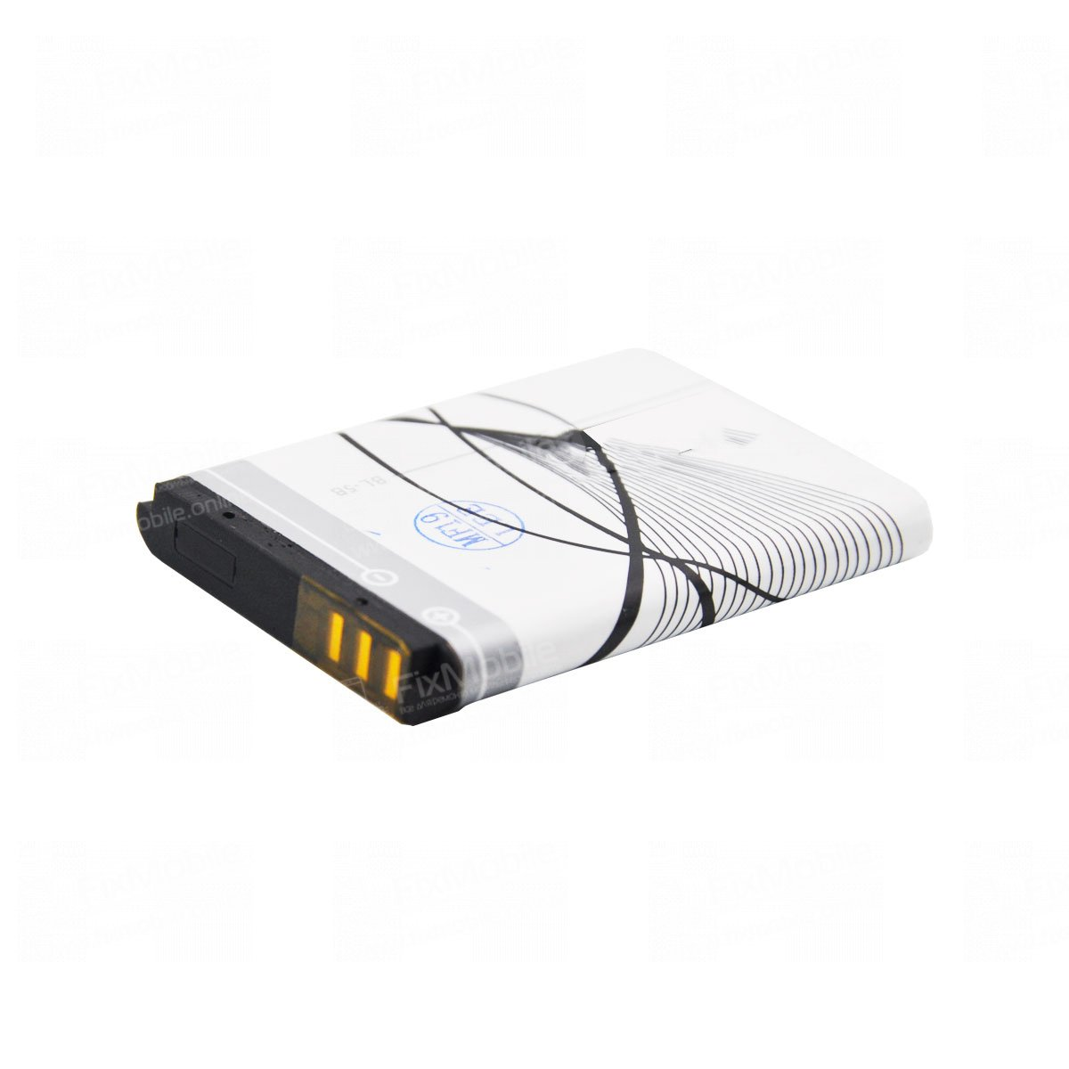 Аккумуляторная батарея для Nokia 6060 BL-5B