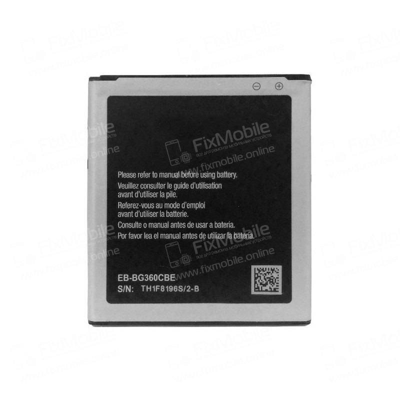 Аккумуляторная батарея для Samsung Galaxy Core Prime (G360H) EB-BG360CBE